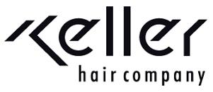Keller haircompany logo