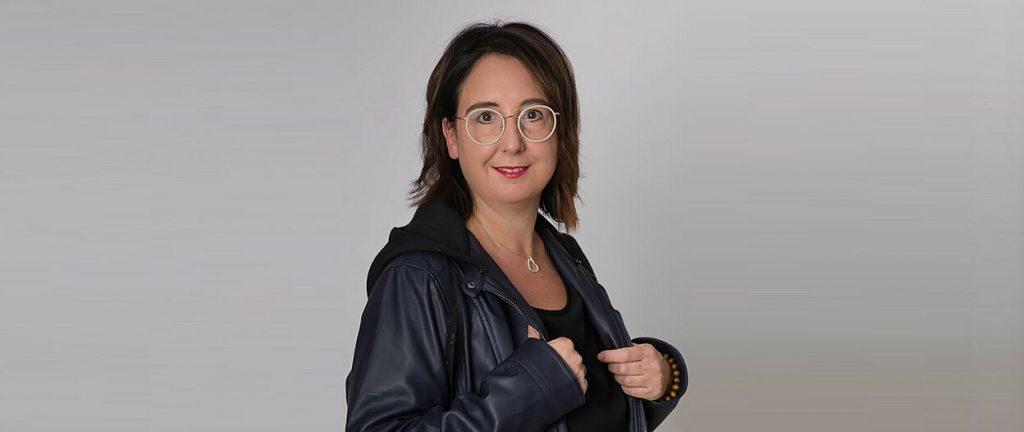 Corina Hahn - Friseur-Ausbildnerin