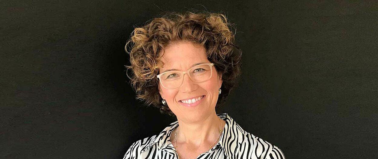 Nicole Grimm: Friseure sind eine Bereicherung im Denken