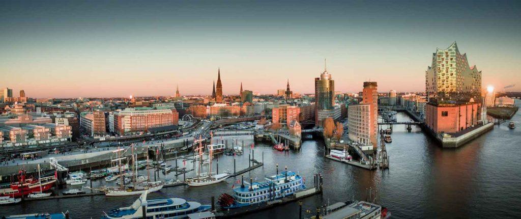 Hamburg führt 2G-Optionsmodell ein